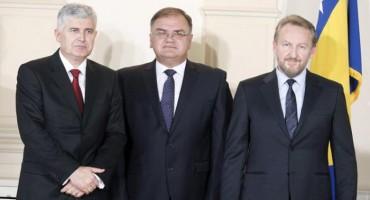 Zašto se Bosna i Hercegovina nije raspala?
