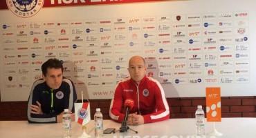 Ivica Barbarić: Ne smijemo dozvoliti da protivnički gol izbaci kompletnu ekipu iz igre