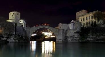 Mostar: Sat za planetu Zemlju