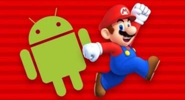 Super Mario Run dostupan i na Androidu