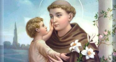 Čudo sv. Ante