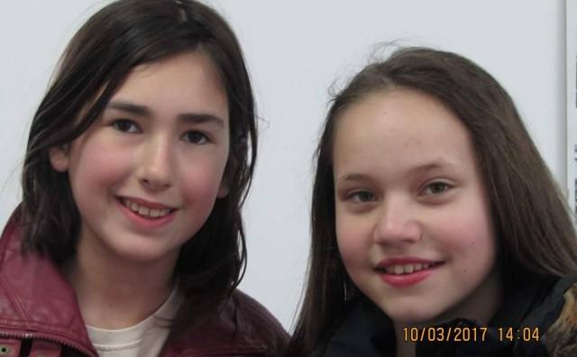 Da se ne zaboravi: Učenice iz Mostara Petra i Sara našle i vratile izgubljeni novac
