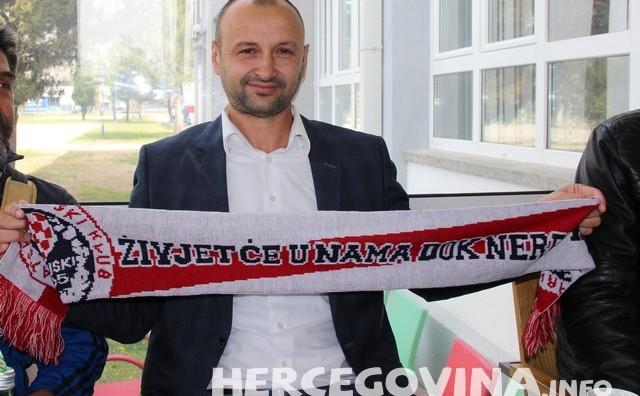 Željko Babić: Živjet će u nama dok Neretva teče