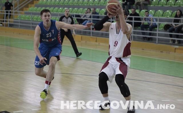 Najava utakmice: HKK Široki – KK Bošnjak