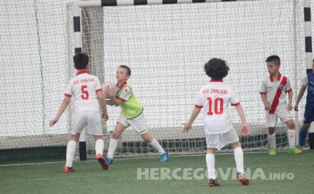 ŠN Sport Talent osvojila 3. mjesto na Karting kupu 2017.