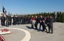 Split: Svečano obilježena dvadeset šesta obljetnica IX bojne HOS-a.
