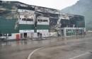 Bingo u Mostaru izgorio zbog produžnog kabla