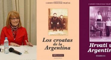 Hrvati u Argentini i njihov doprinos hrvatskoj svijesti