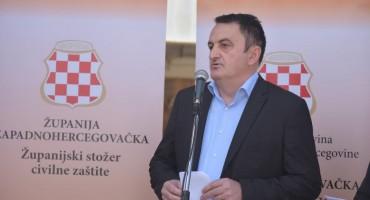 Drago Martinović: Civilna zaštita je od javnog interesa za sve jedinice lokalne samouprave