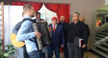 Željko Kerum za gradonačelnika Splita