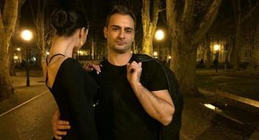 S kim to šeće djevojka Joška Lokasa?