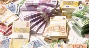 CENTRALNA BANKA MMF uplatio BiH 330 milijuna eura