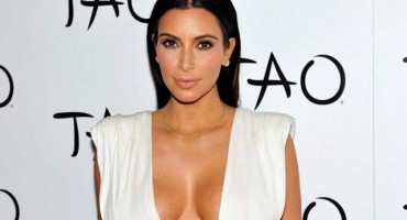 Znate li kako je Kim Kardashian izgledala devedesetih?