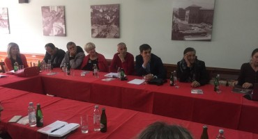 U Mostaru održan sastanak o porodiljskim naknadama s donositeljima odluka