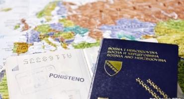 Od 2015. godine 394 osobe vraćene iz Njemačke u BiH