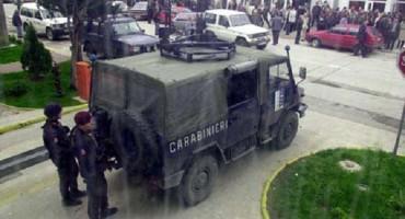 16 godina od 'terorističkog' napada jajima na SFOR u Grudama!