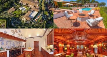 Pogledajte vilu biznismena porijeklom iz BiH koja vrijedi 53 milijuna dolara