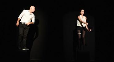 Predstava 'O ljubavi' na repertuaru HNK Mostar