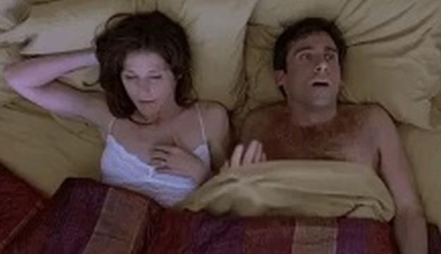 Znate li u kojoj prostoriji u stanu parovi najviše vode ljubav nakon što dobiju dijete?