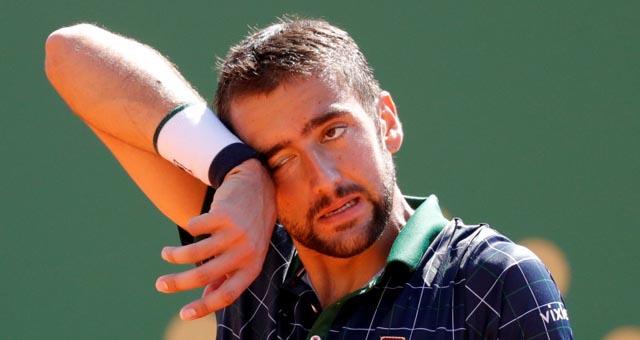 Marin Čilić nije uspio osvojiti naslov Queen's Cluba