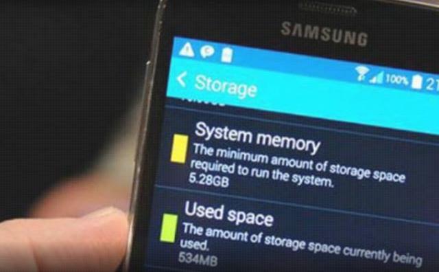 Očistite memoriju svog telefona na šest načina