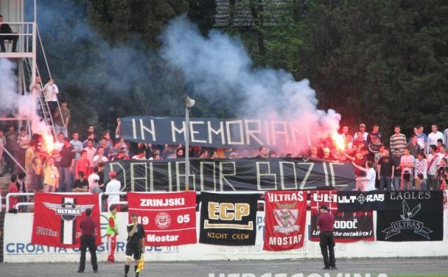 In memoriam Dalibor Božić Daba