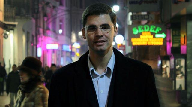 Josip Šimić: Koji ste licemjeri, pljeskali ste kada sam pisao o Čoviću
