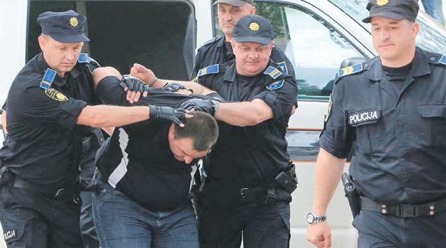 Bh. kriminalci haraju europskim metropolama