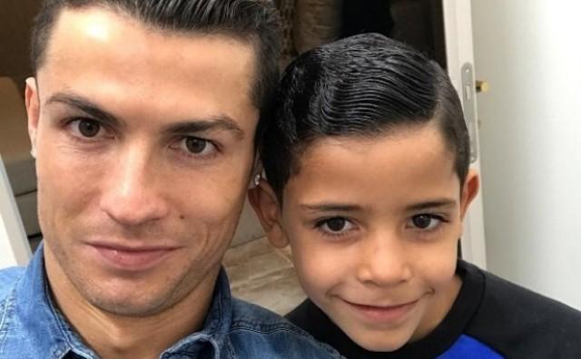 Mediji objavili cifru: Koliko je Cristiano Ronaldo platio da mu surogat majka rodi djecu