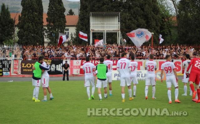FK Radnik-HŠK Zrinjski 1:2