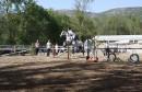 Grude: Preponski turnir Konjičkog kluba Stina