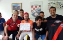 HŠK Zrinjski: Potpora Plemićima od HNK Stolac