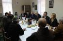 Predsjednik Čović posjetio Organizaciju HDZ-a BiH Brčko distrikt