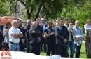 Blagoslovljen kamen temeljac za izgradnju Doma za siromašne Sv. Mihovil u Busovači