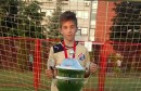 Mladi Plemić Luka Odak sa GNK Dinamo osvojio turnir