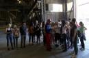 Zagrebački studenti kemijskoga inženjerstva oduševljeni Aluminijem d.d. Mostar