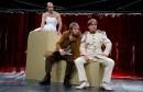 U Mostar stiže zagrebačko Satiričko kazalište Kerempuh sa Ornelom Višticom i Vedranom Mlikotom