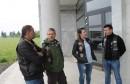 Posveta Spomen kamenja  u Antunovcu