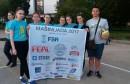 Fakultet strojarstva i računarstva Sveučilišta u Mostaru na Mašinijadi u Budvi