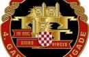 Priopćenje Udruge veterana 4. gardijske brigade u vezi napada na Marka Perkovića Thompsona