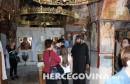 FPMOZ: Sudionici Likovne kolonije Krešimir Ledić posjetili špilju Vjetrenicu