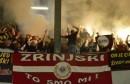 HŠK Zrinjski:Fenomenalno izdanje Ultrasa na Grbavici