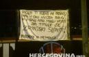 HŠK Zrinjski: Potpora Plemićima iz Metkovića