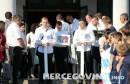 Tisuće Mostaraca na vječni počinak ispratilo svoje sugrađane