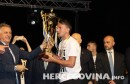 HŠK Zrinjski: Stigla titula opet prvak ja