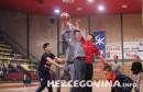 HKK Zrinjski: Mostar grad košarke