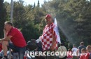 HŠK Zrinjski: Pogledajte kako je bilo oko stadiona prije utakmice protiv Slobode