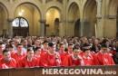 Sveta Krizma u Hrvatskoj katoličkoj župi Sv. Nikola Tavelić u Rotterdamu