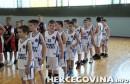 KK Imotski osvojio košarkaški turnir u Mostaru