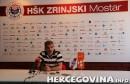 Blaž Slišković: Izuzetno važna psihološka utakmica je pred nama